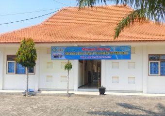 Gedung Kampus 5 Peternakan
